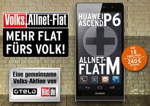 Volks Allnet Flat