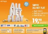 Simyo All-Net Flat
