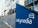 Unitymedia Internet per Kabel