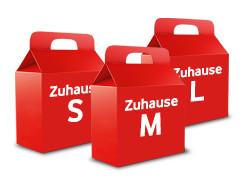 Vodafone DSL Zuhause M