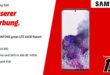 Galaxy S20 Vertrag bei Media Markt