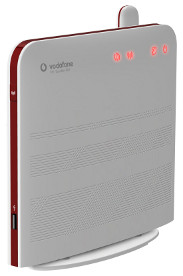 Vodafone Easybox 802 WLAN Router